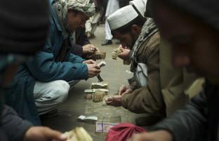 تجزیه وزارت مالیه افغانستان؛ دیدگاهی از واشنگتن!
