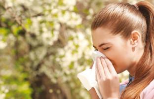 آلرژی یا کرونا؟ علائم این دو را با هم اشتباه نگیرید!