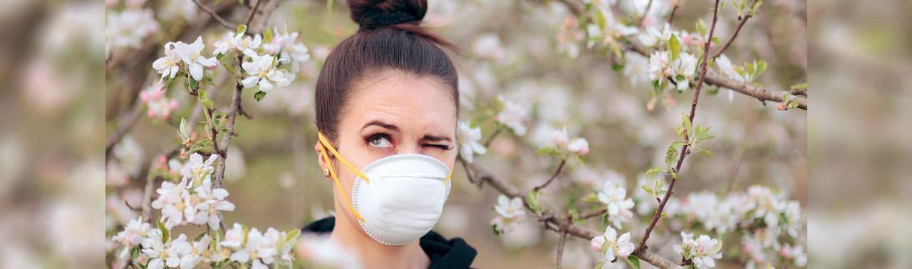 حساسیت فصلی: ۱۰ درمان خانگی علائم آلرژی
