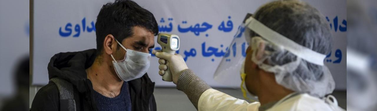 روزنگاری کرونا ویروس در افغانستان (۳۷)؛ از ۵ هزار فرد مبتلا تا ۴۰ میلیون دالر کمک نهادها