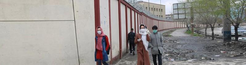 روزنگاری کرونا ویروس در افغانستان (۲۷)؛ حدود ۲ هزار مورد مبتلا و اهدای ۲ هزار کیت تشخیصی ایران به افغانستان