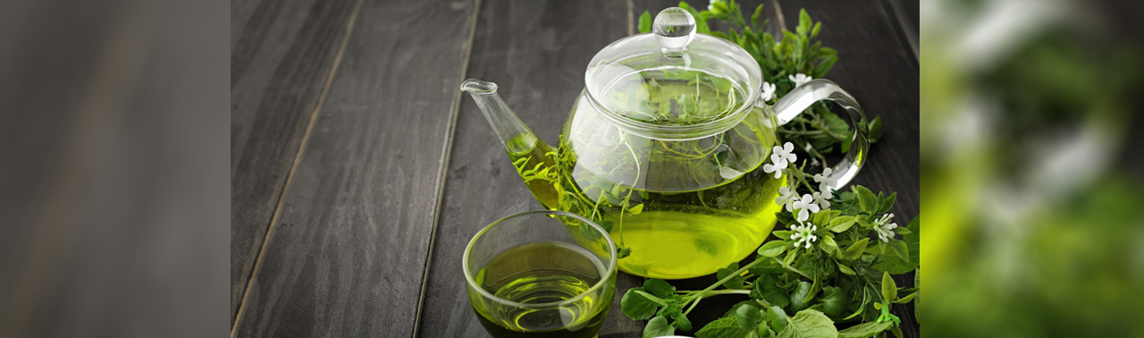 ۷ خاصیت چای سبز، سالم ترین نوشیدنی جهان