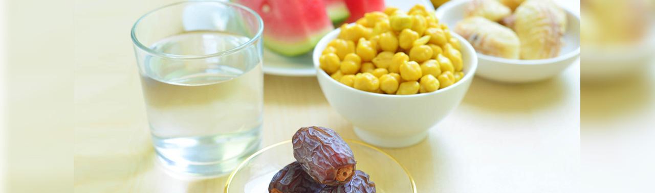 ۹ راهکار که در ماه رمضان از کم شدن آب بدن جلوگیری کنیم