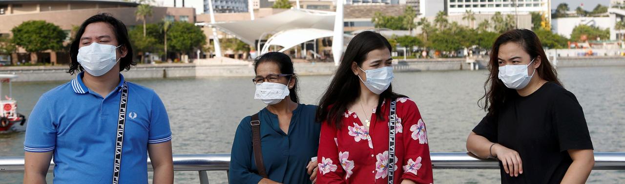 آیا گرمای تابستان از قدرت کرونا ویروس می کاهد؟
