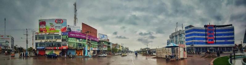 نارضایتی شهروندان از اقدامات حکومتی در هرات؛ وضعیت مبارزه با کرونا در این ولایت چگونه است؟