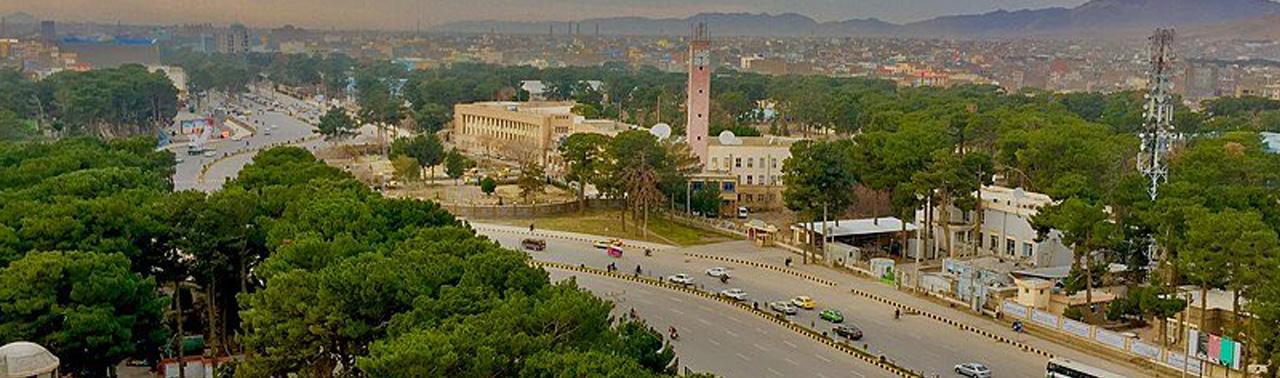 آمر شفاخانه کووید ۱۹ شیدایی هرات به دلیل بدرفتاری مراجعین استعفا کرد
