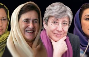 نیمه ای غایب؛ زنان در کجای سیاست افغانستان قرار دارند؟