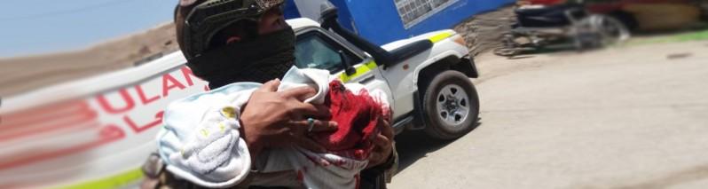 سه شنبه خونین؛ آیا حملات کابل و ننگرهار مصداق جنایت علیه بشریت است؟