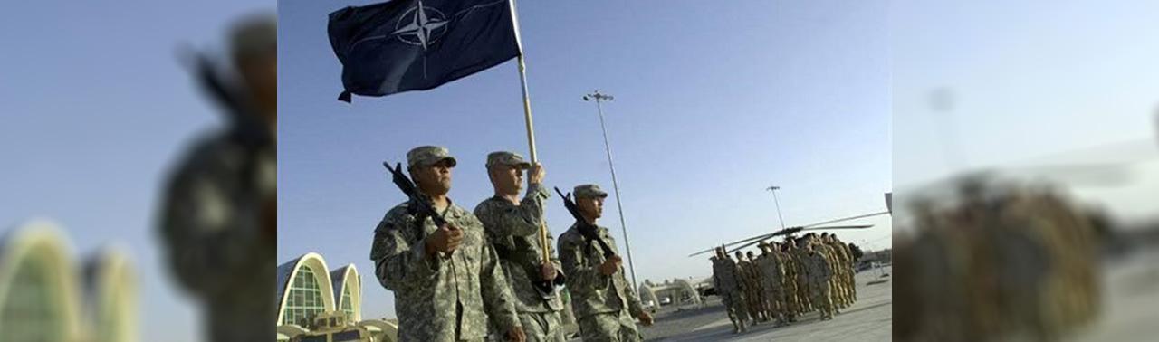 ناتو ظرفیت آزمایش ویروس کرونا را در افغانستان ارتقا می دهد