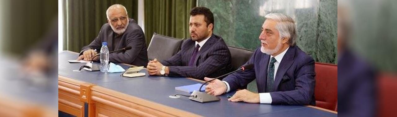 ارگ و سپیدار؛ استقبال از مشروط سازی کمک های اتحادیه اروپا و امیدواری برای آغاز مذاکرات بین الافغانی