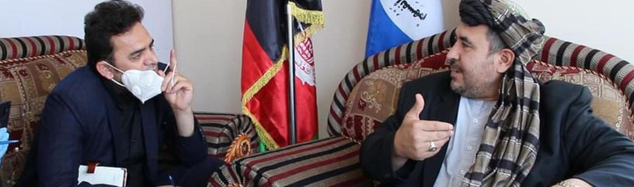 ادعای ساخت واکسین کرونا در افغانستان؛ وزارت صحت: سازنده واکسین هیچ سند علمی ندارد