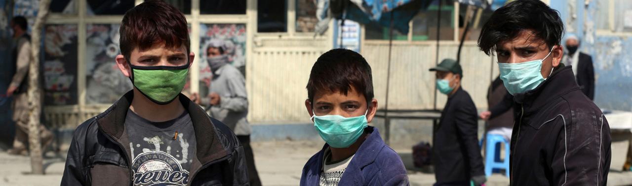 ۵۹۱ مورد جدید؛ شمار مبتلایان به ویروس کرونا در افغانستان از مرز یازده هزار تن گذشت
