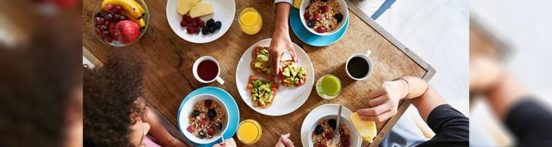 شیوه غذا خوردن، ویژگی های شخصیتی آدم ها را فاش می کند