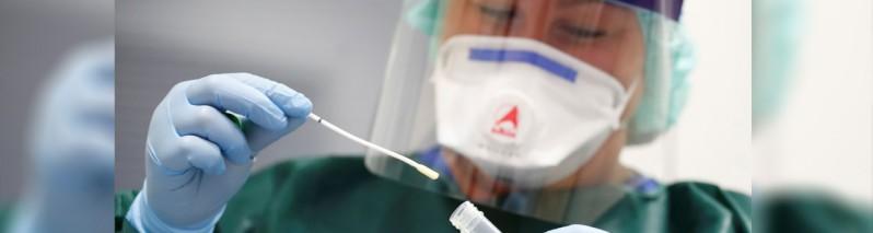 اف دی ای اولین تست بزاقی کرونا ویروس در خانه را تایید کرد