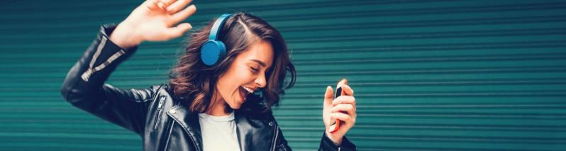 از کاهش وزن تا کاهش درد؛ ۷ فایده بی نظیر موسیقی برای سلامتی