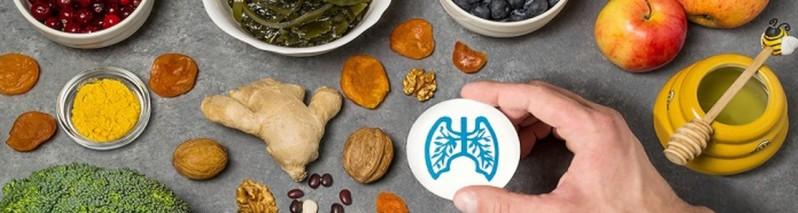 ۶ راه ساده و طبیعی که ریه ها را پاکسازی کنیم