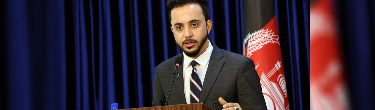 حکومت خواهان تمدید آتش بس از سوی طالبان شد