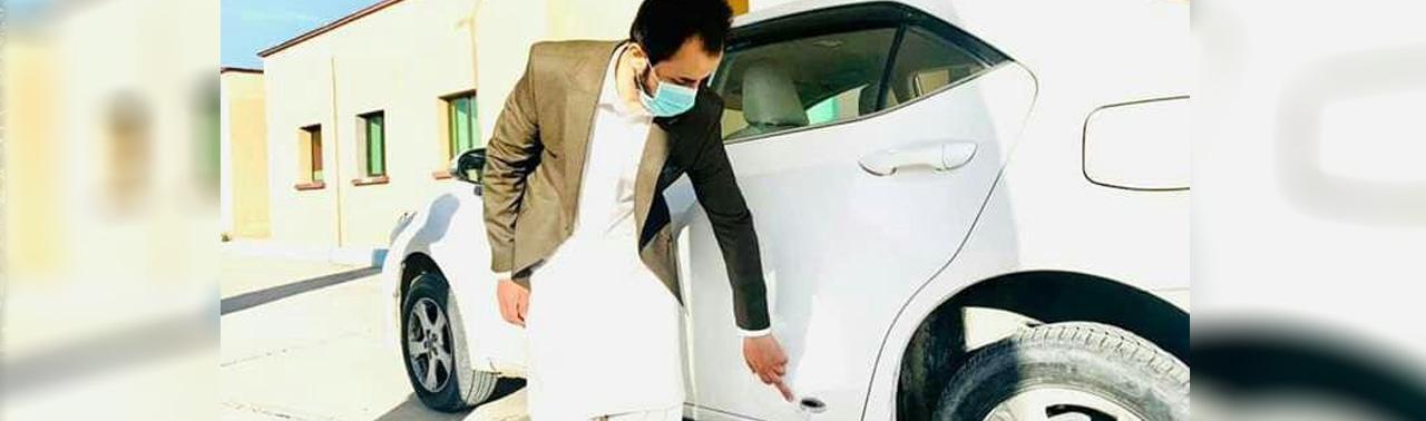 ادامه حملات بر کارمندان صحی؛ معین وزارت صحت از حمله مسلحانه جان به سلامت برد