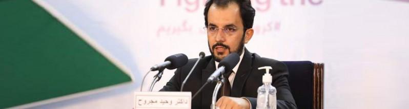 هشدار تازه وزارت صحت؛ روز های سخت فرارسیده است