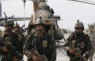 رویترز: ایالات متحده بودجه امنیتی افغانستان را قطع نکرده است