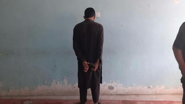 مسوولان امنیتی در ولایت بغلان از بازداشت یک عضو کلیدی گروه طالبان مسلح در این ولایت خبر داده اند