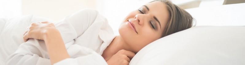 لاغری در خواب؛ ۷ راهکار که شب ها وزن کم کنید