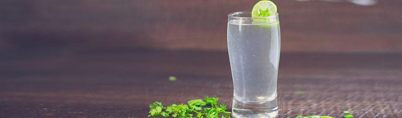 با این نوشیدنی چربی سوز طی ۷ روز شکم صاف داشته باشید