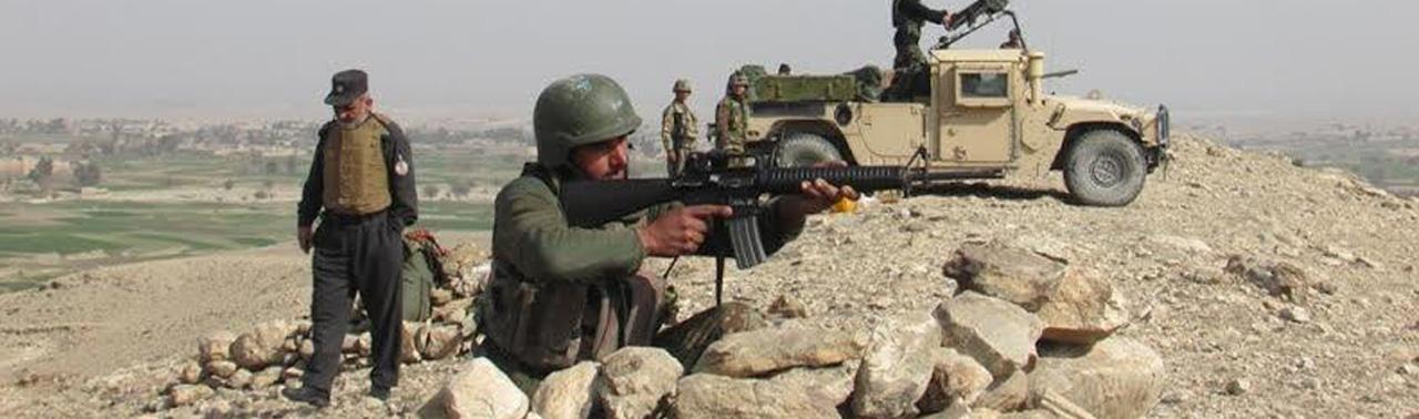 ادامه حملات طالبان؛ دست کم ۱۵ نیروی دولتی در قندز و بلخ کشته شده اند