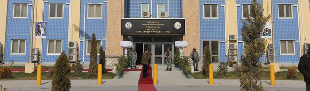 بازداشت ۱۷ تن در پیوند با حملات انفجاری در کابل