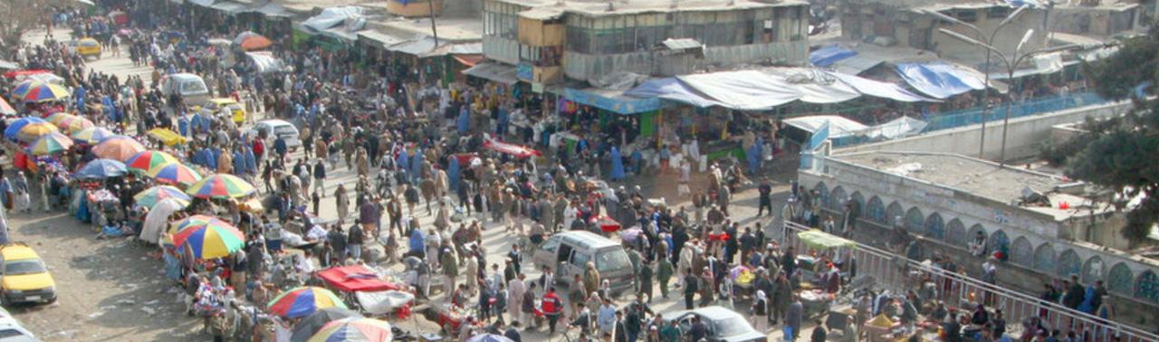 سرشماری تازه؛ نفوس افغانستان در سال جاری بیش ۳۲ میلیون نفر برآورد شده است