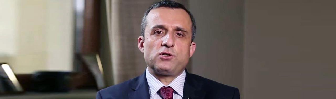 علاوه بر اعمال تروریستی؛ صالح: طالبان کودکان را آزار جنسی نیز می دهند