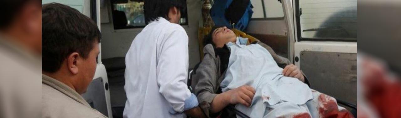 افزایش تلفات غیرنظامیان؛ کمیسیون حقوق بشر: در ۵ روز در۳ ولایت ۹۴ غیرنظامی کشته و زخمی شده اند