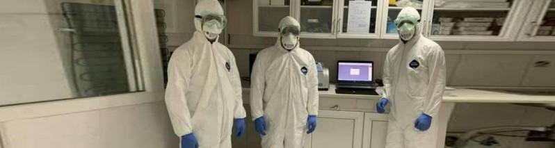 ثبت ۲۱۰ مورد تازه ویروس کرونا؛ شماری از اصناف در کابل به فعالیت مجدد آغاز کرد