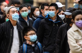کرونا ویروس: مبتلایان بدون علامت، عاملین سرایت