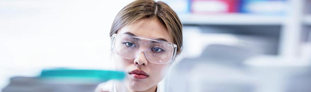 محافظت از چشم ها می تواند از سرعت گسترش کووید-۱۹ بکاهد