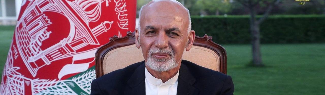 غنی خواهان بررسی جدی کشته شدن کارجویان افغان در یزد ایران شد