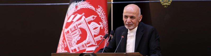 غنی: تامین امنیت روحانیون از اولویت نهاد های امنیتی باشد