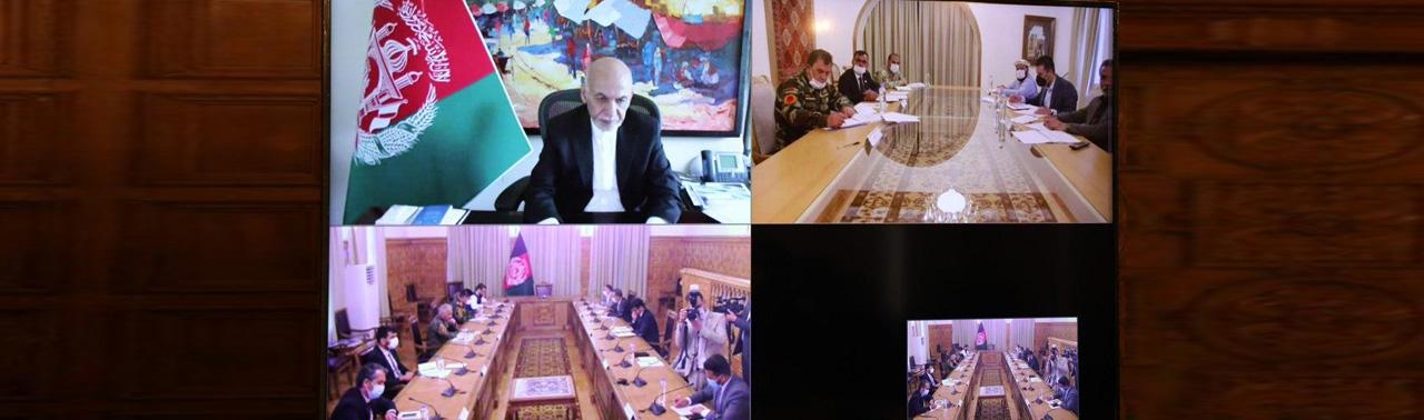 تداوم ناامنی ها در کابل؛ از اجرای برنامه تازه امنیتی تا برداشتن خط سیر برای مقامات دولتی