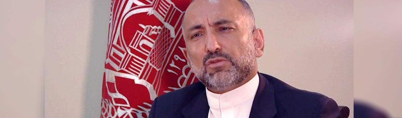 افغانستان و بحران مهاجرت؛ حنیف اتمر در راس یک هیئت بلندپایه فردا به ایران می رود