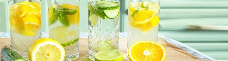 ۵ نوشیدنی قبل خواب که به آب شدن چربی ها کمک می کنند