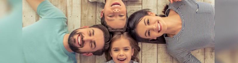 روز جهانی والدین: ۸ ویژگی پدر و مادرهای موفق