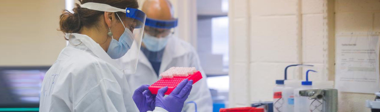 نقش گروه خونی در ابتلا به کووید-۱۹ و نارسایی تنفسی