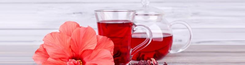 با این  ۵ چای، پیری را به تاخیر بیندازید!
