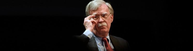 افغانستان: دفاع رو به جلو «برگرفته از کتاب جان بولتون: آنچه در اتاق اتفاق افتاد»