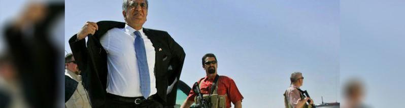 قصه پرغصه صلح؛ آغاز دور تازه سفر خلیلزاد و افزایش درگیری ها پس از آتش بس