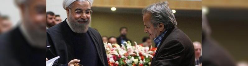 ایران به استاد نجیب مایل هروی پژوهشگر افغان تابعیت داده است