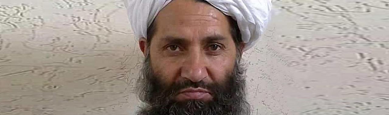 طالبان خبر مرگ هئبت الله رهبر این گروه را رد کرد