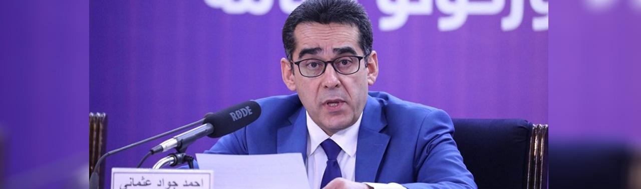 ثبت ۶۸۴ مورد تازه ابتلا به ویروس کرونا؛ وزارت صحت: مکتوب بازداشت حکیم الکوزی به وزارت داخله سپرده شده است
