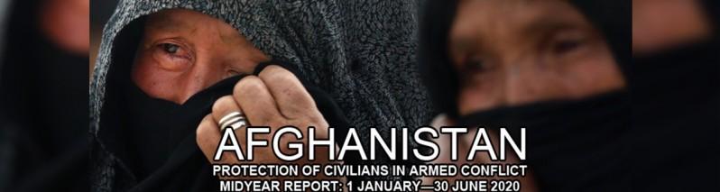 کاهش ۱۳ درصدی تلفات غیرنظامیان در افغانستان؛ ملل متحد: کودکان در معرض استخدام وظایف جنگی قرار دارند