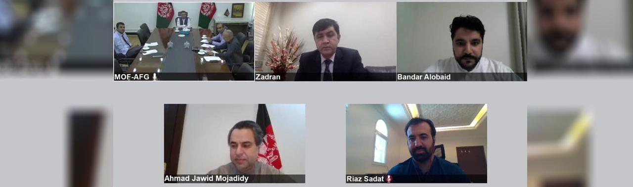 عربستان ۶۰۰ باب مکتب در افغانستان می سازد